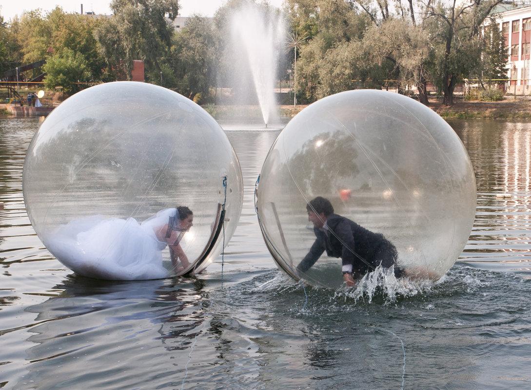 Гуляем по воде - Олег Егоров
