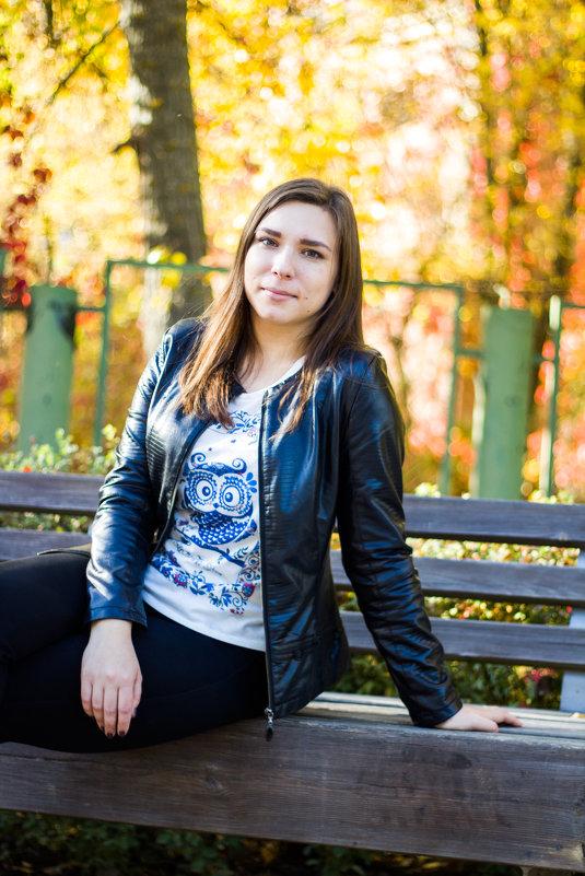 Ольга - Анастасия Хорошилова