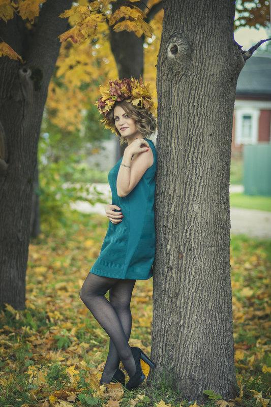 & - Kate Vasileva