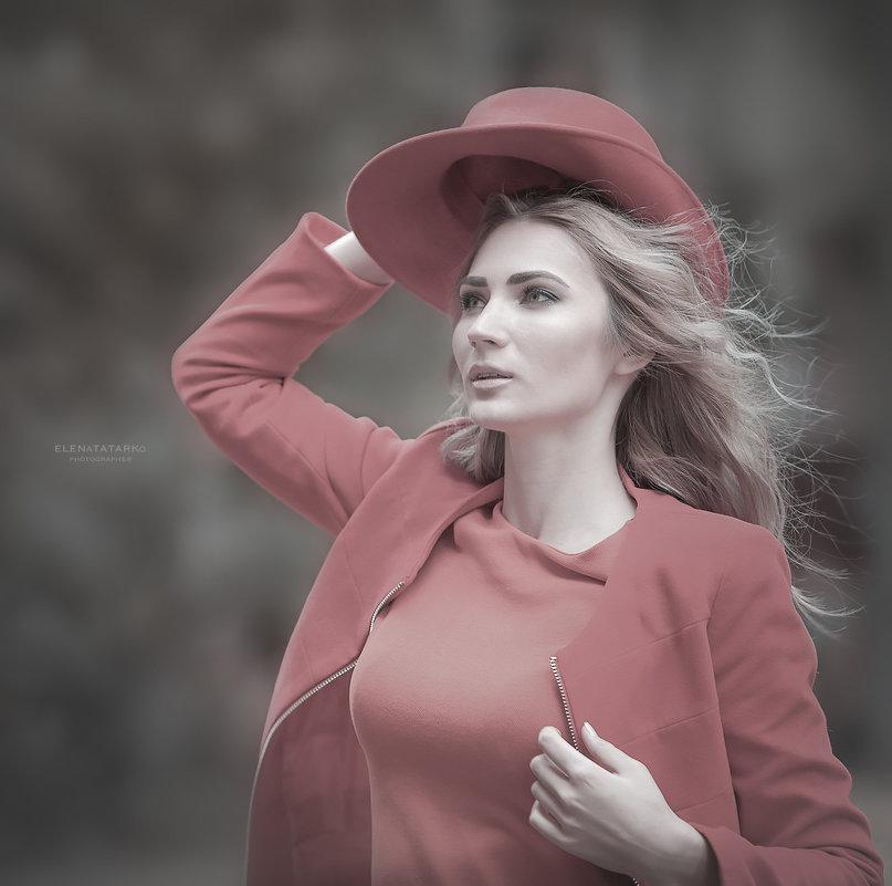 ... - Elena Tatarko (фотограф)