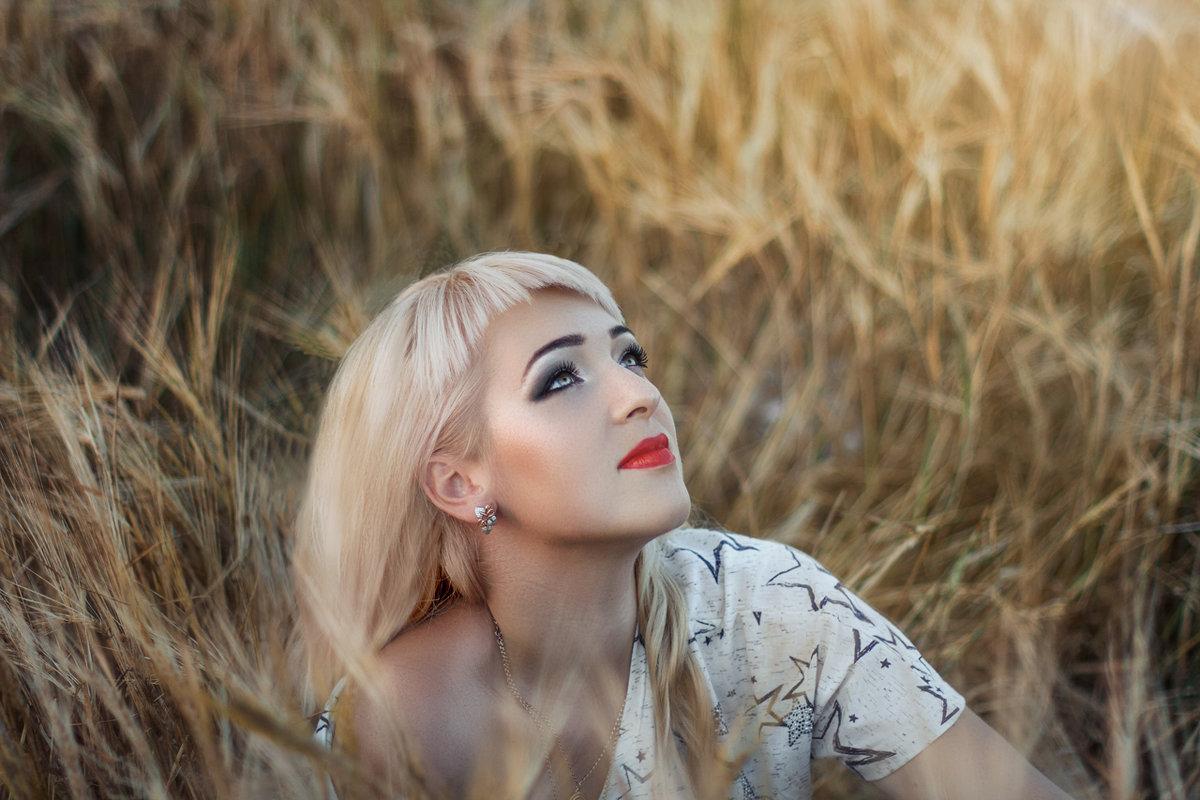 Мариночка - Маргарита Лунева