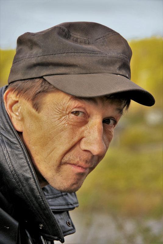 Рабочий человек - Валерий Талашов