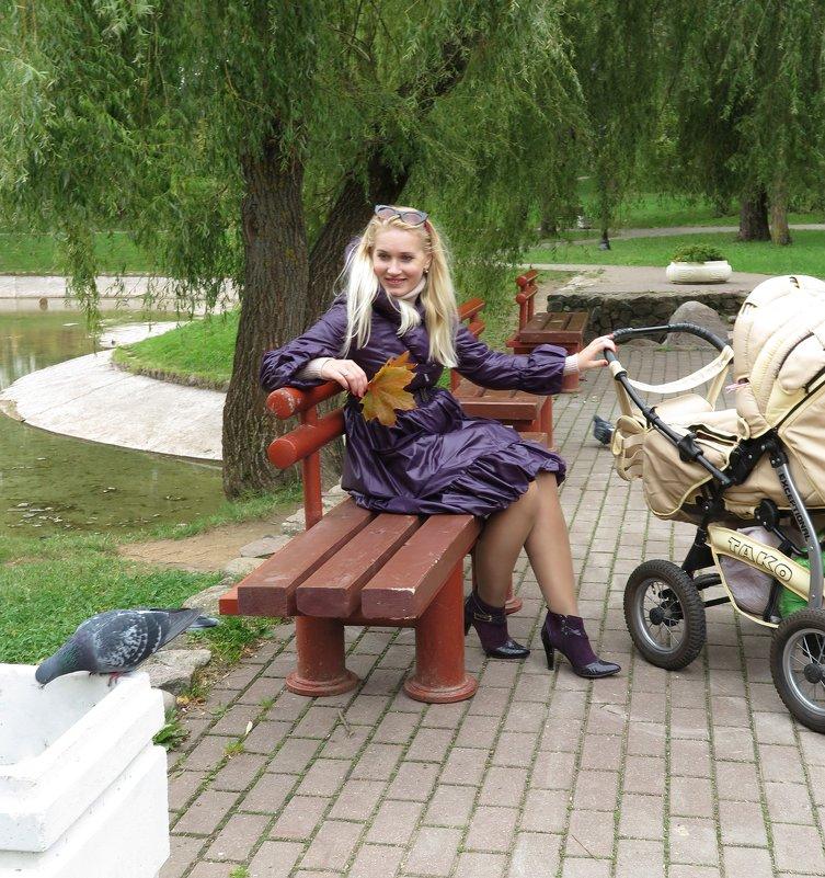 *** - Оксана Кошелева
