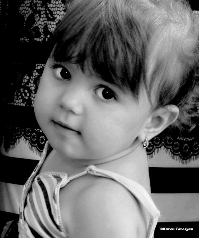 Эти глазки... - Karen Torosyan