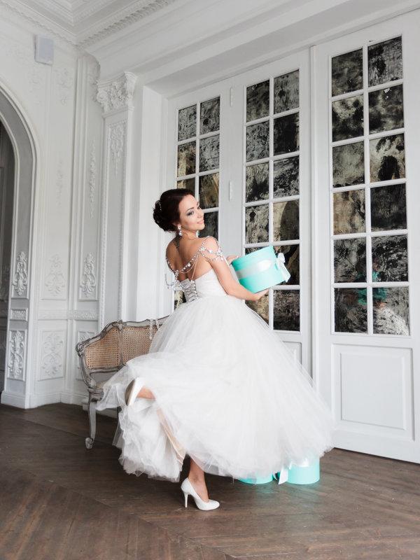 Я невеста! - Виктория Титова