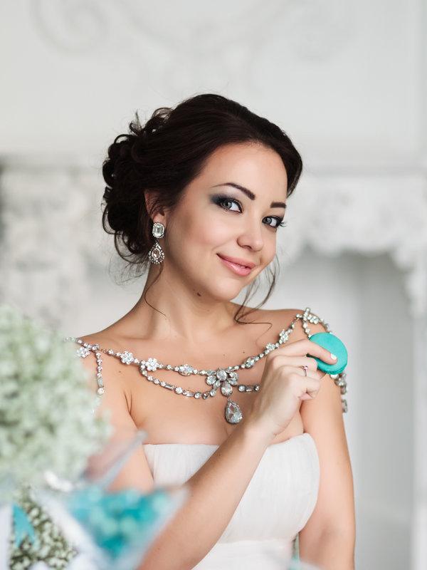 Портрет невесты - Виктория Титова