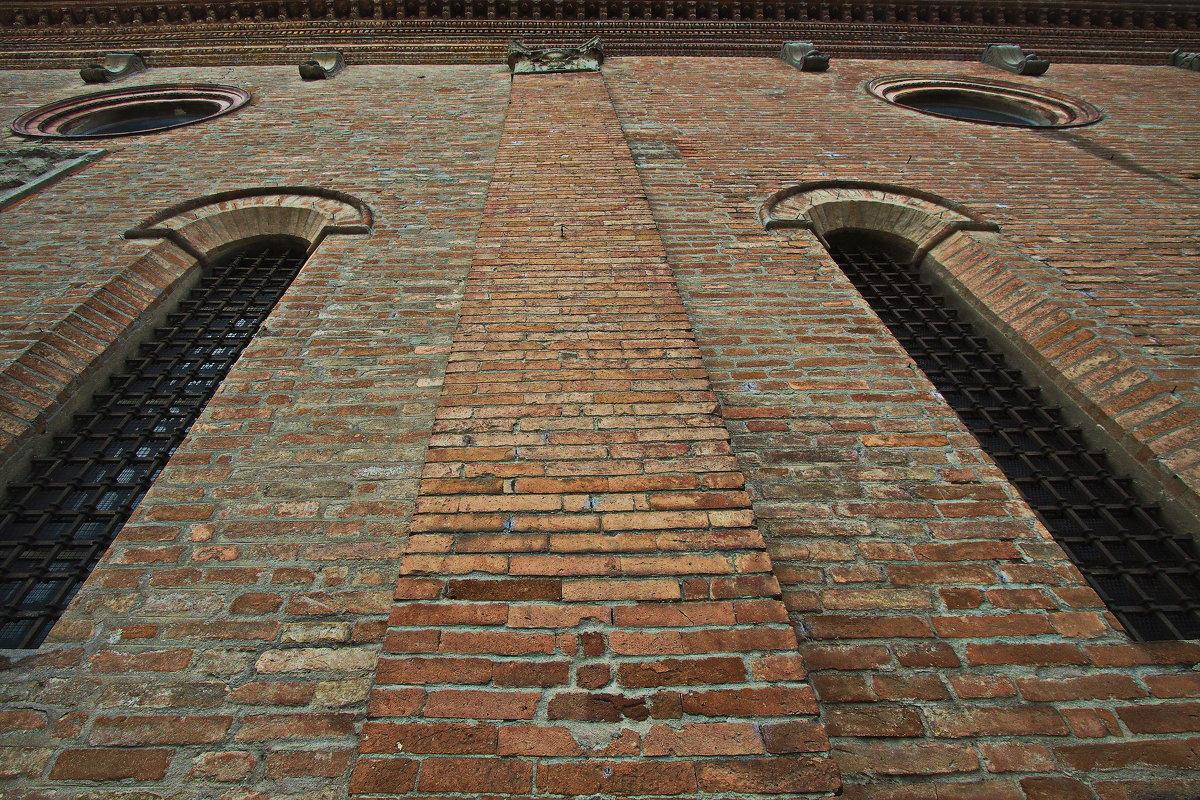 Монастырская Стена - M Marikfoto