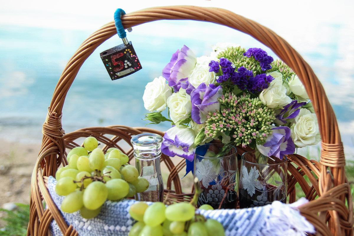 5-летие свадьбы - Екатерина Гриб