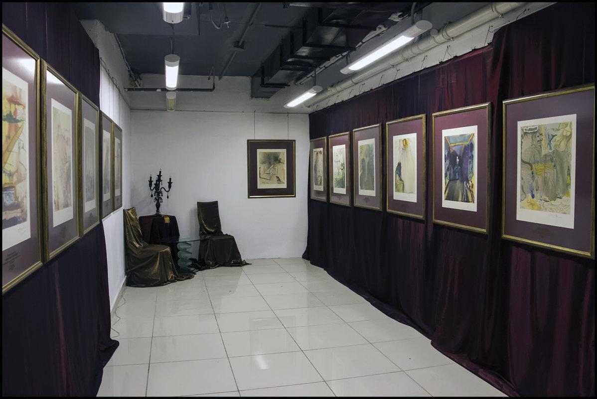 Картинная галерея - Алексей Патлах