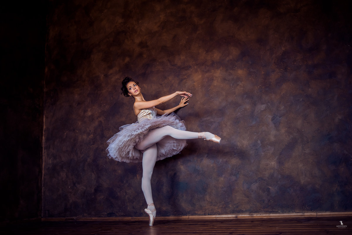 балерина - Владислав Медведев