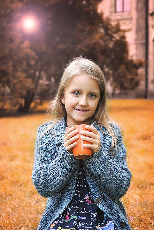 Autumn - Xeniya Likich