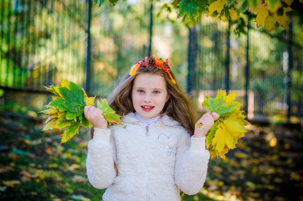веселая Настя - Катерина Терновая