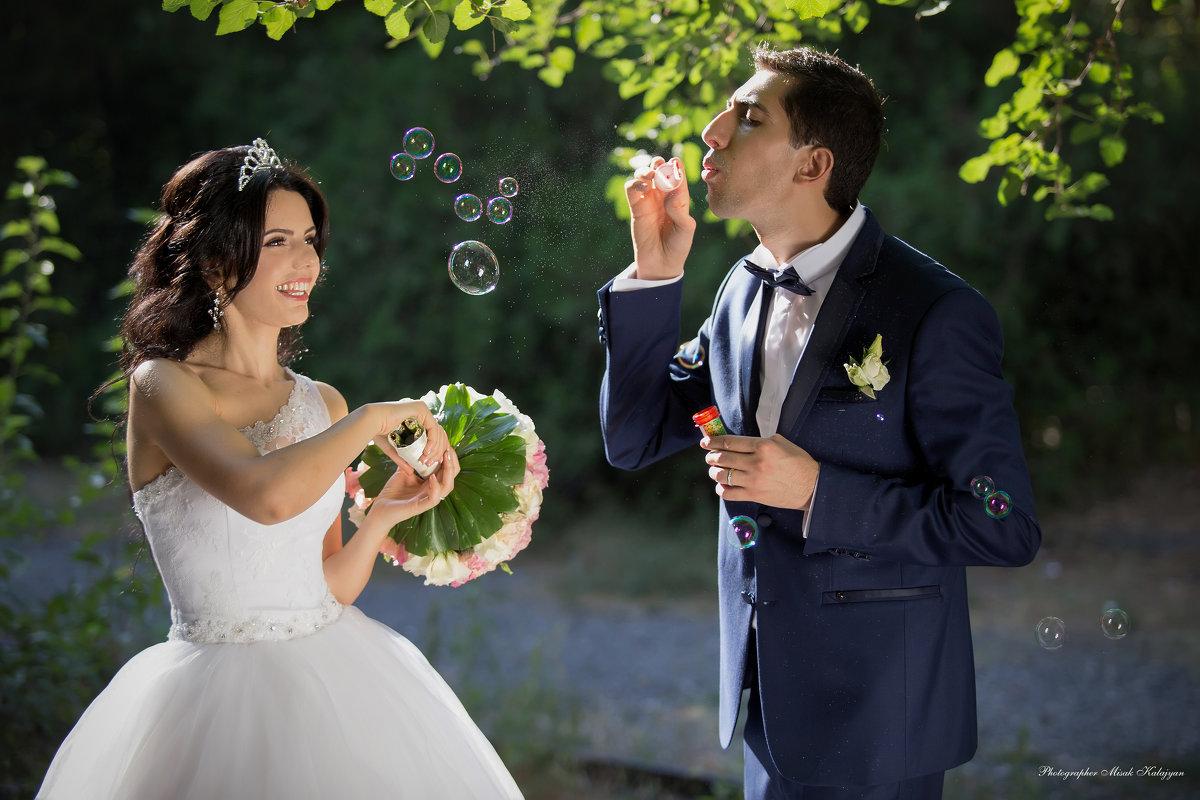 Wedding - Мисак Каладжян
