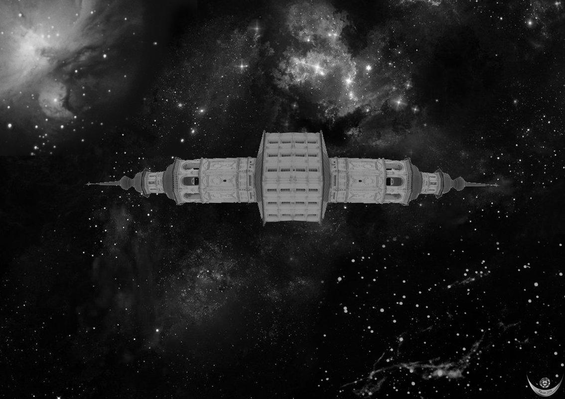 Вселенский приход - Андрей Щетинин