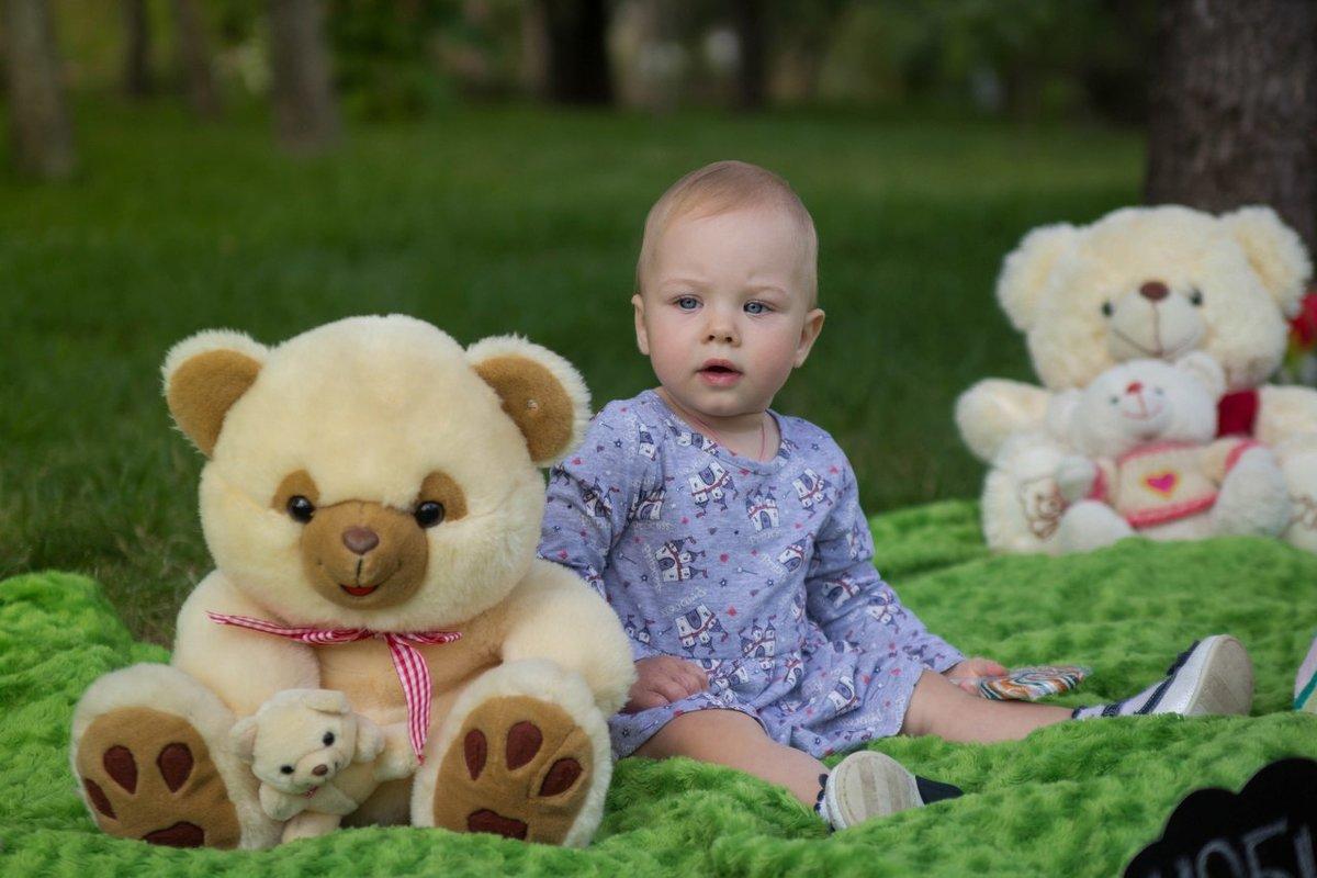 Детский мир - Valentina Zaytseva