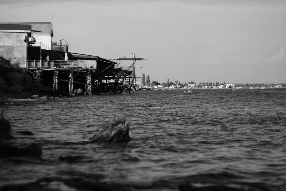 у моря - сергей швед
