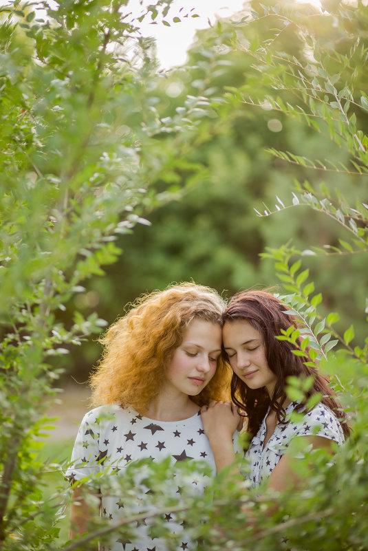 Юность, дружба, легкость... - Светлана Голик