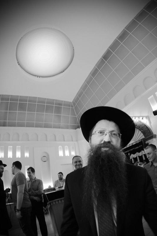 """Из альбома """" О евреях и не только"""" - Владимир Шехтер"""