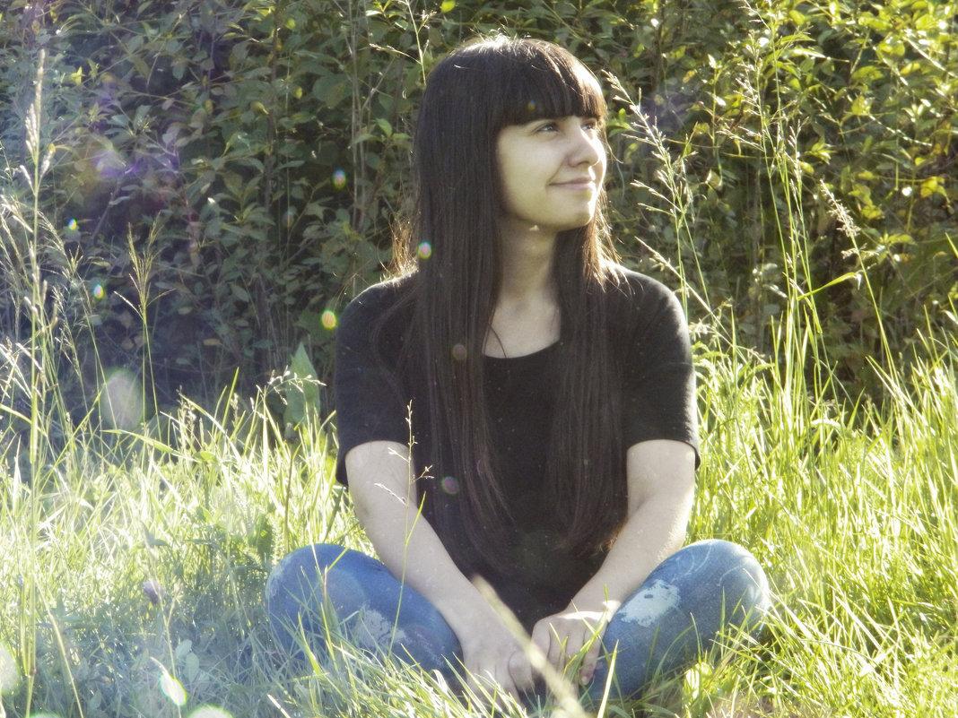 Таня) - Maggie Aidan