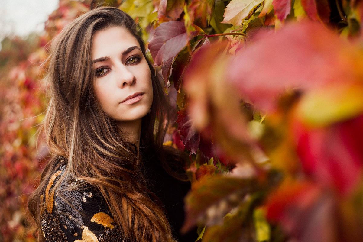 Осень 2 - Евгений