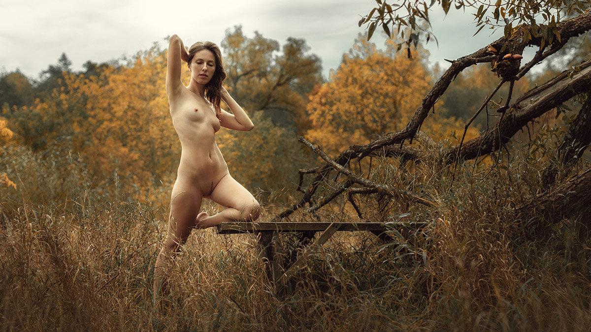 Autumn - Дмитрий Лаудин
