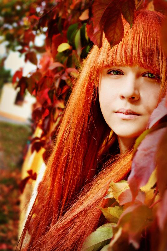 Лена - Виктория Князева