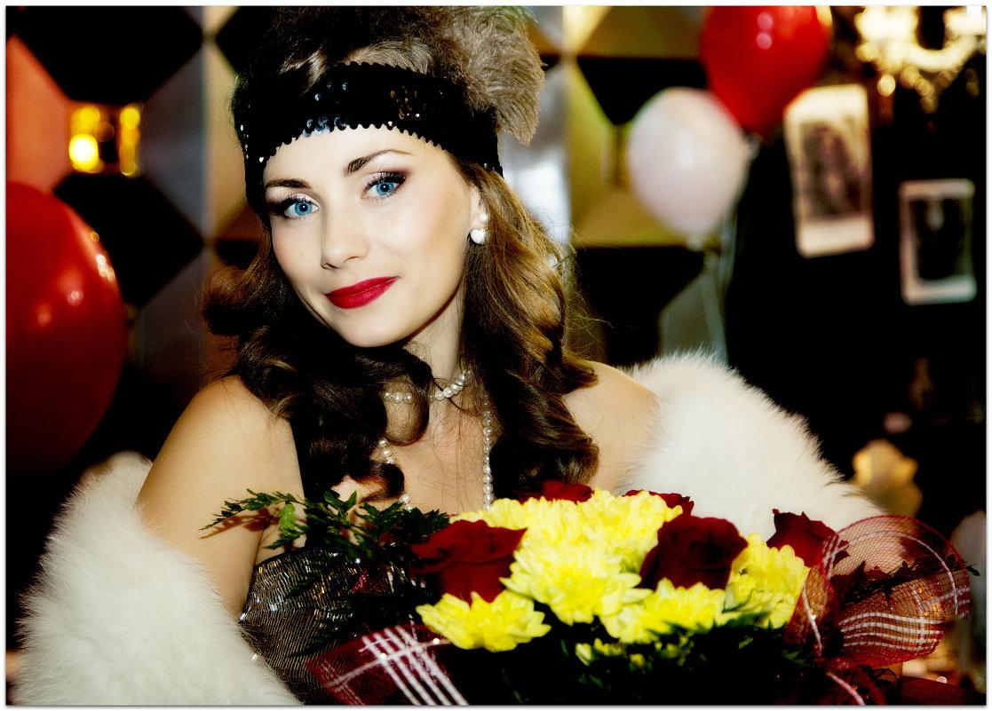Инна - Наталья Мерзликина