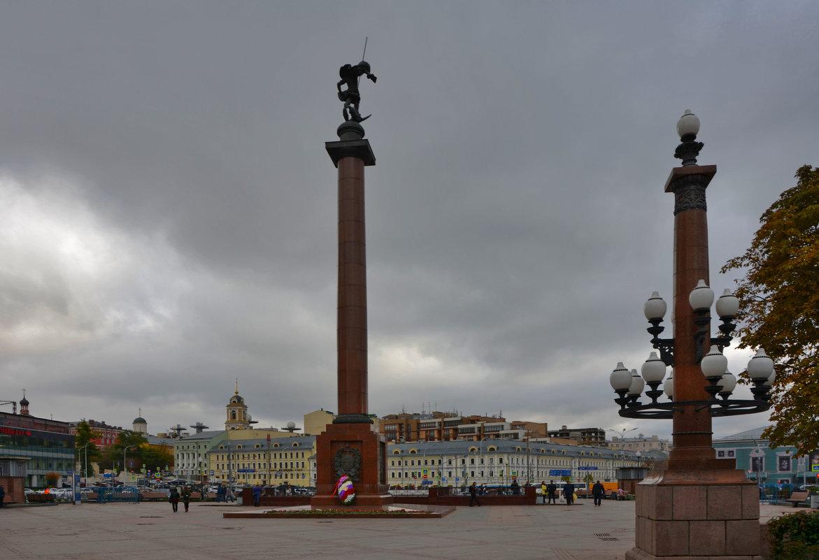 Трубная площадь - Oleg4618 Шутченко
