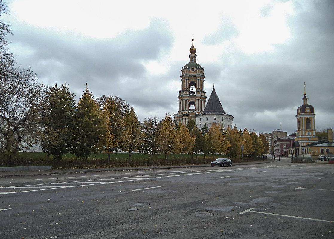 Крестьянская площадь - Яков Реймер