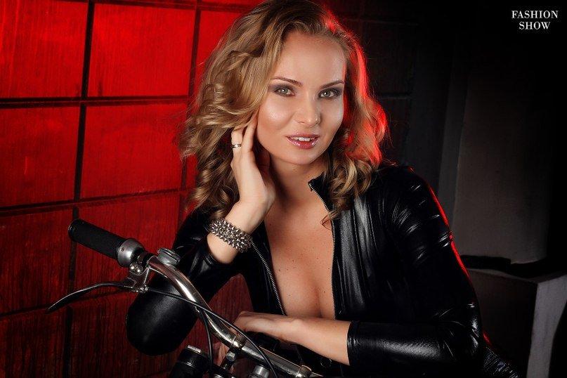 макияж для фотосесий - Светлана Дудуляк