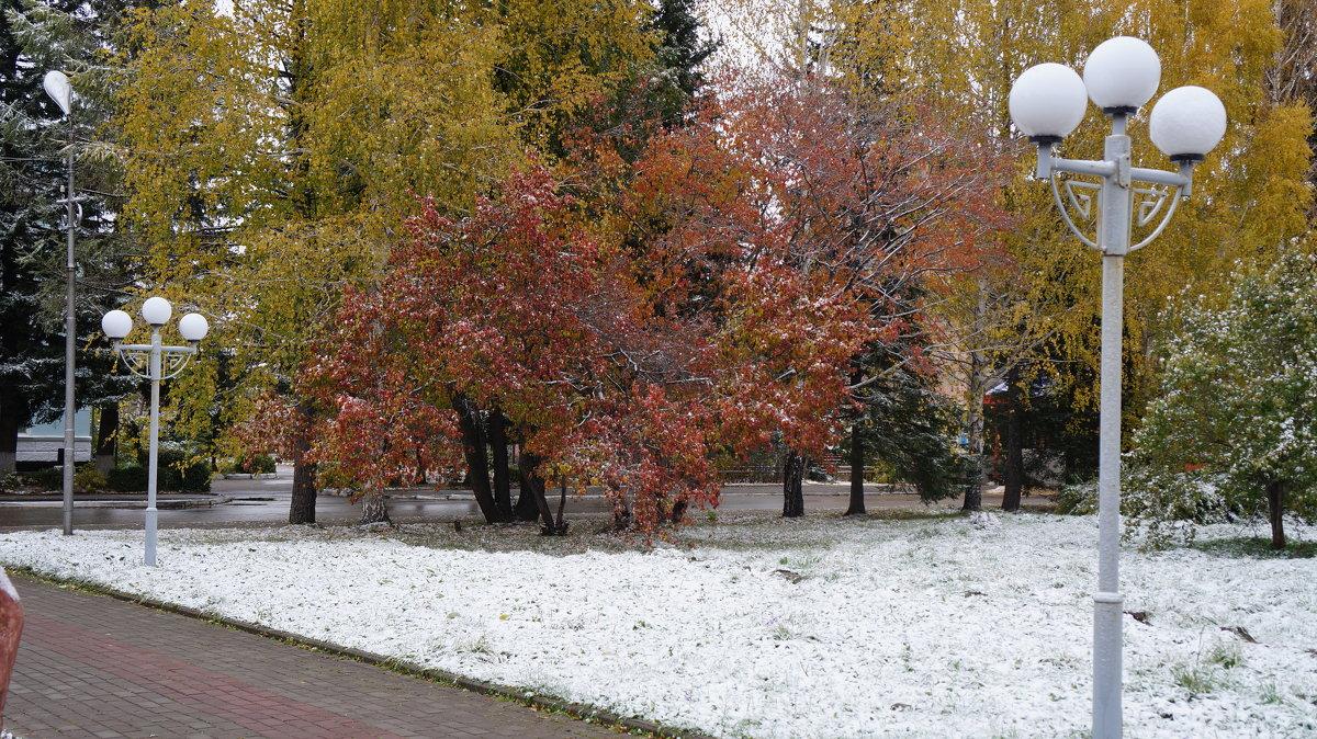 добавлен белый цвет... - Alexandr Staroverov
