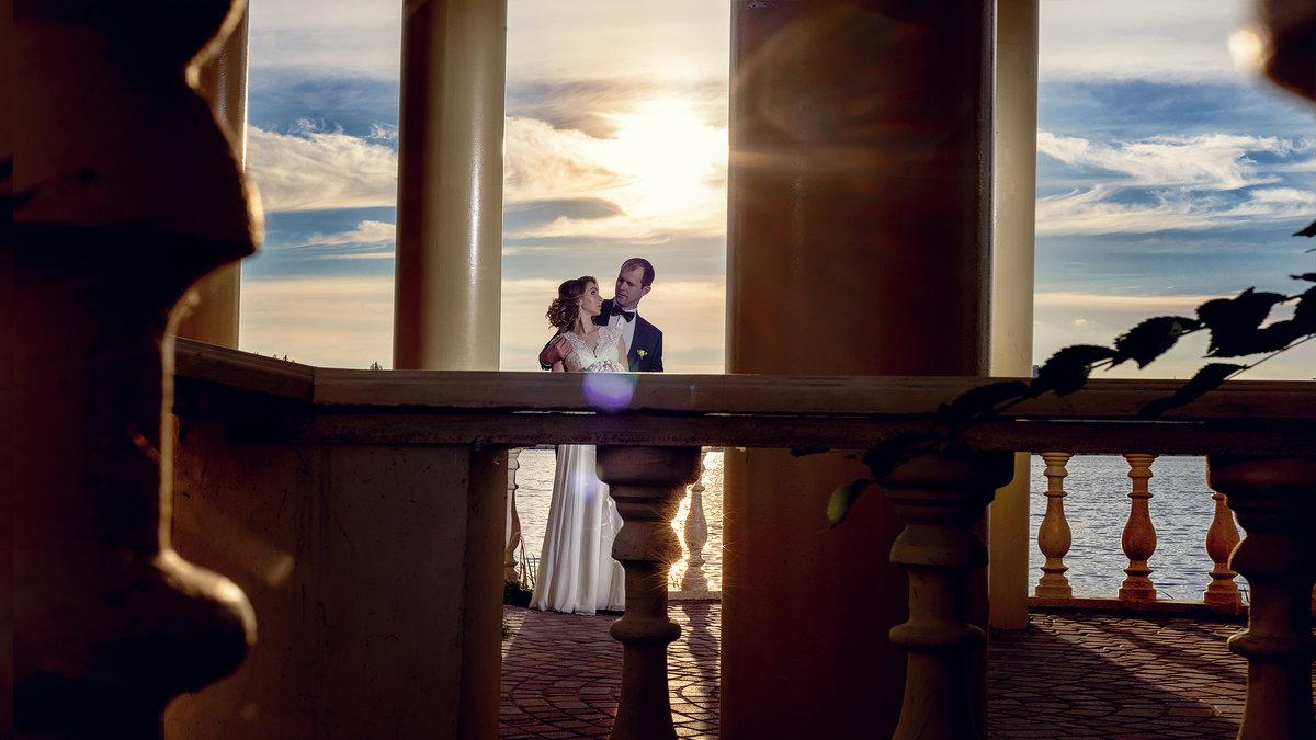 Свадебная осень 2016 - Денис Соболев