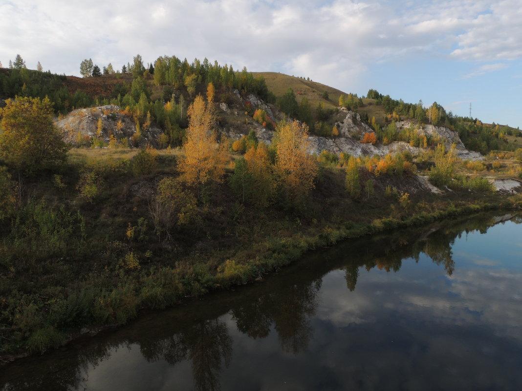 осень на сылве 2 - Константин Трапезников
