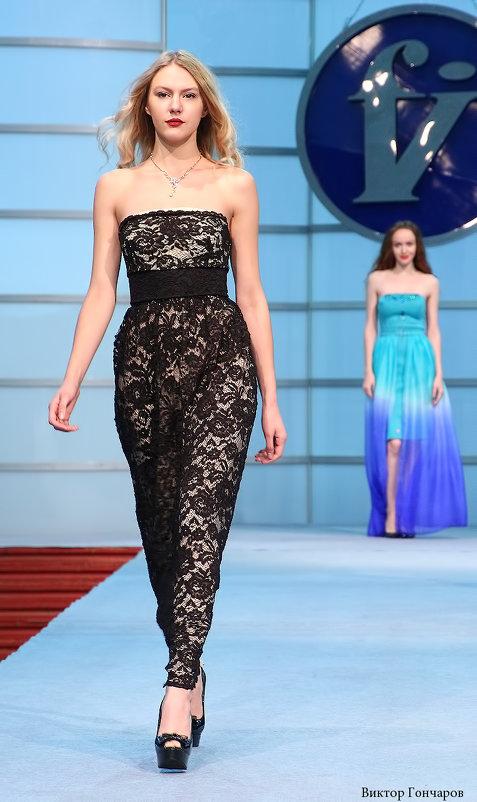 fashion industry 2016 - Laryan1