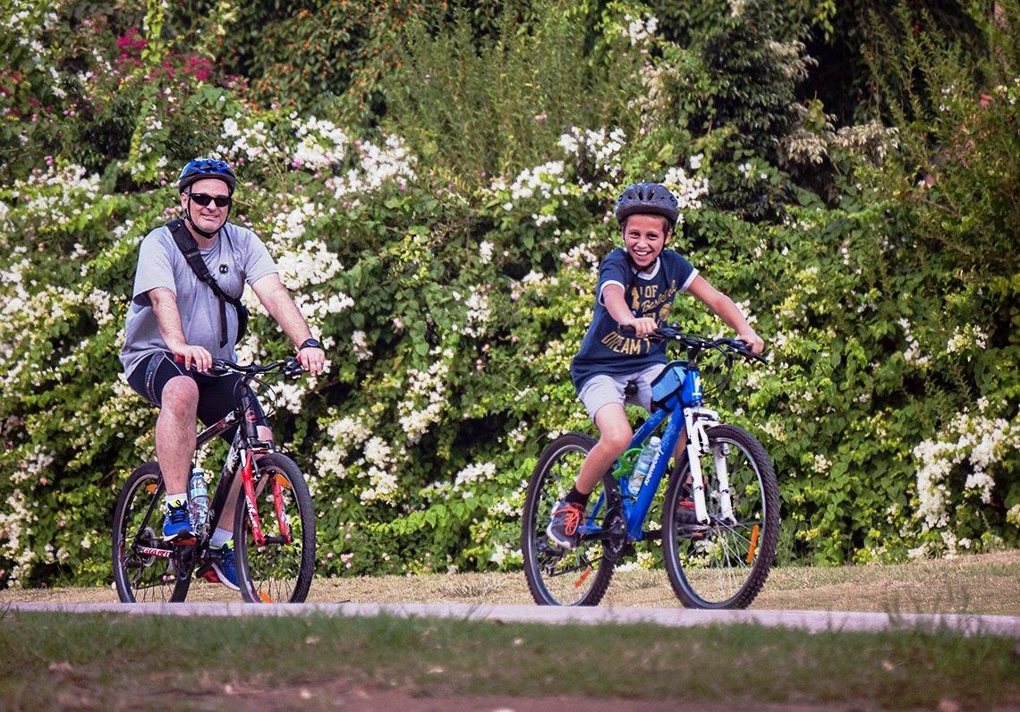 Мир велосипеда-2 - Lmark