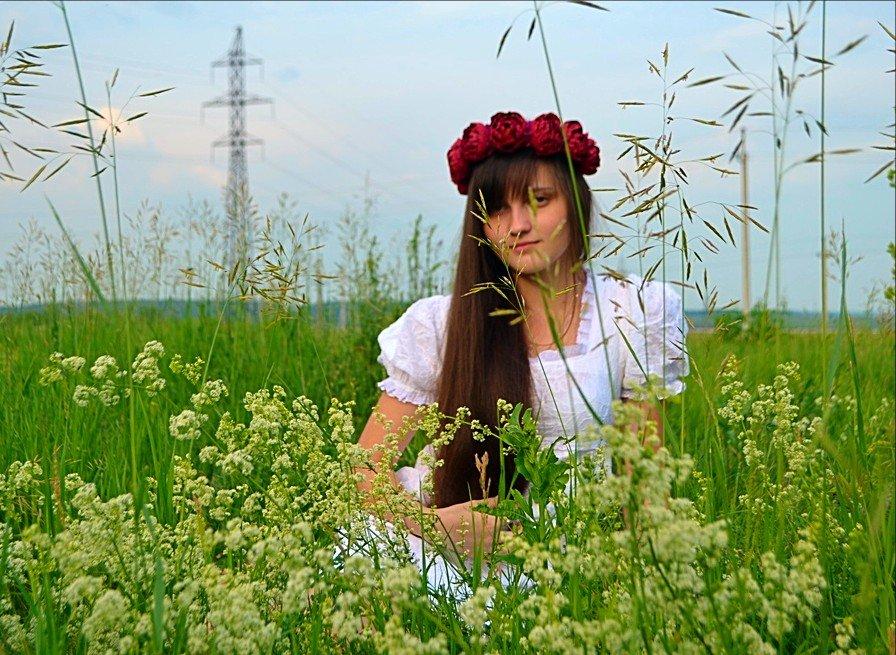 Настроение - Наталья Стриженко