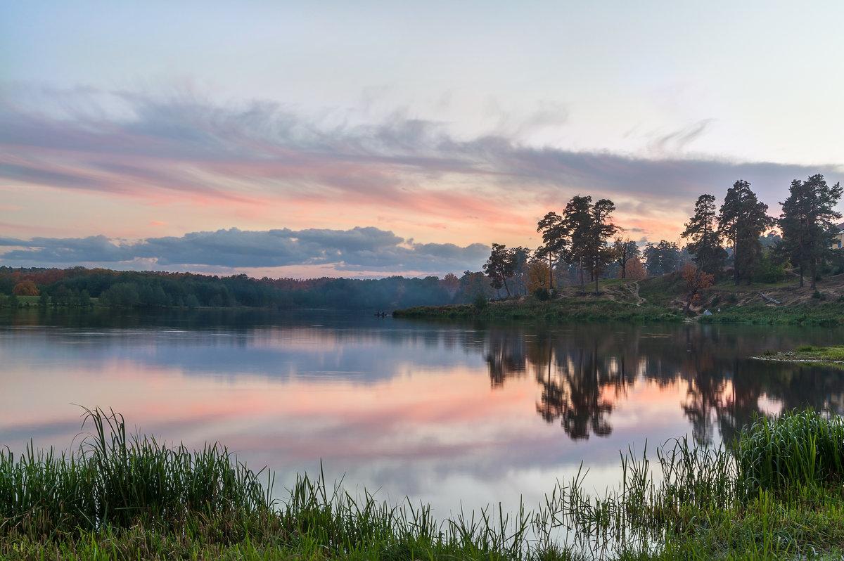 Святое озеро - xxxRichiexxx