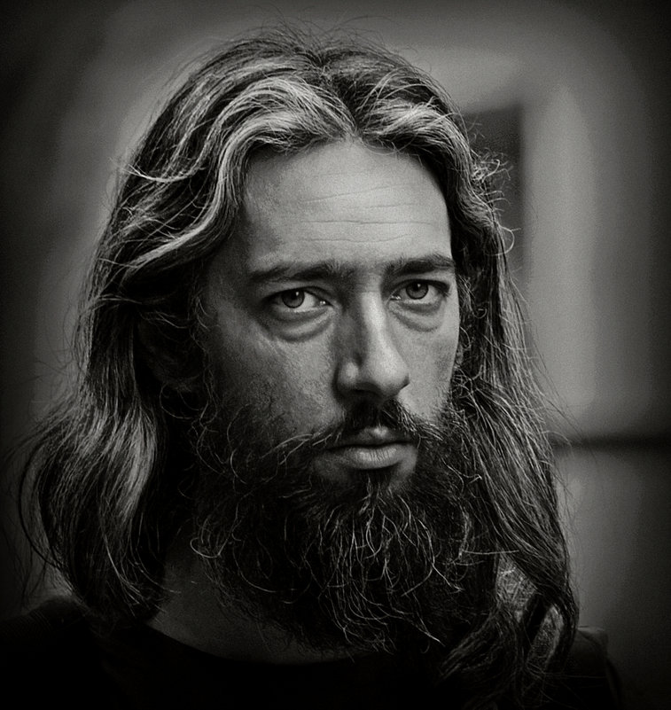 Взгляд... - Юрий Гординский
