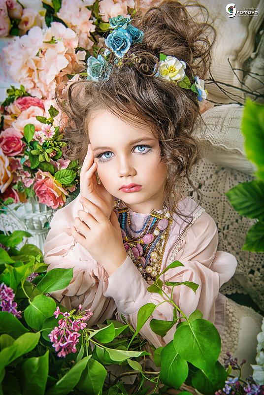 baby-doll - Ярослава Громова