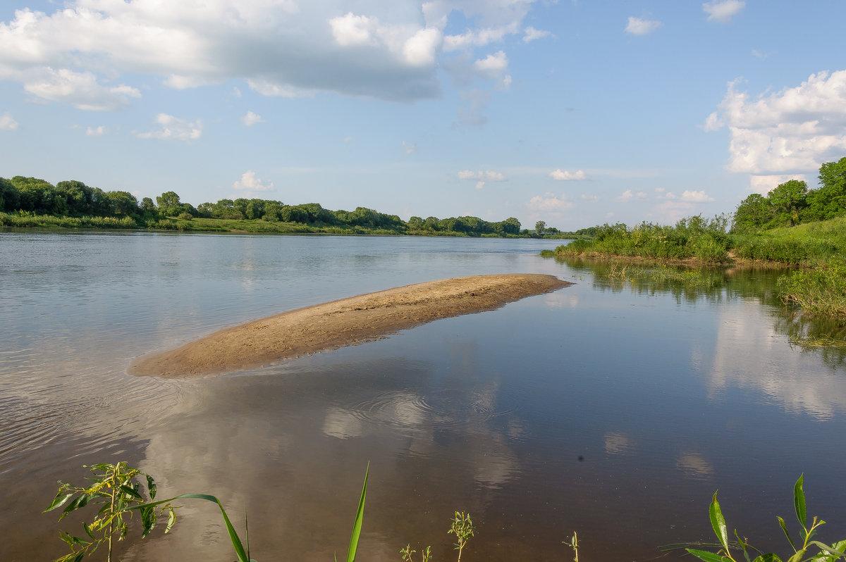 Река Неман - Андрей Бердников