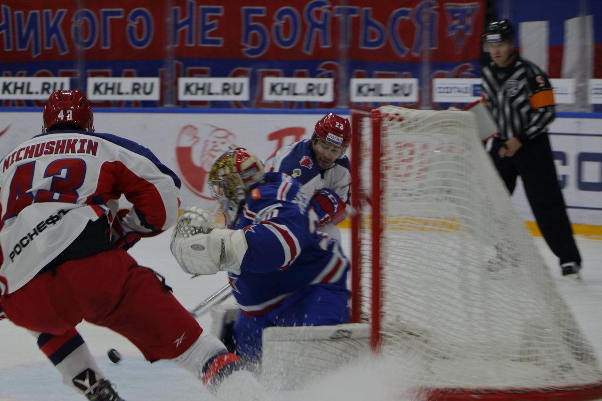Моментище) - Анатолий Кушнер