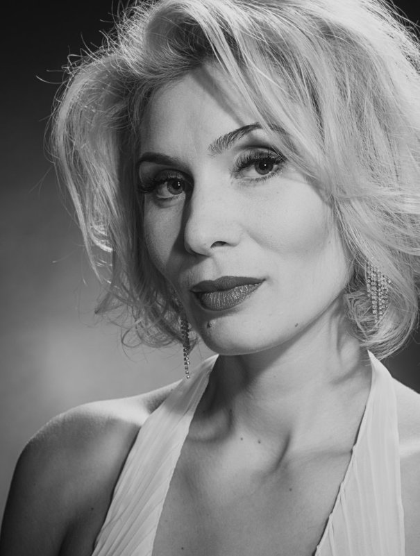 Olga - valeko