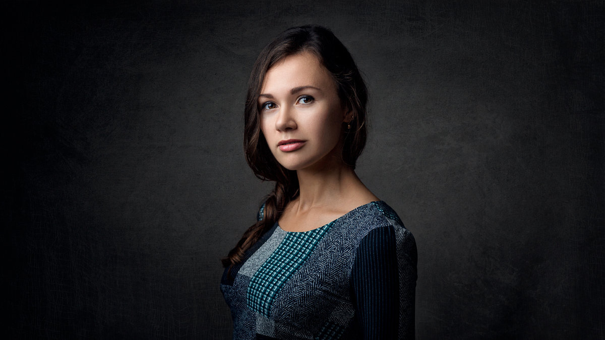 Mary - Alexander