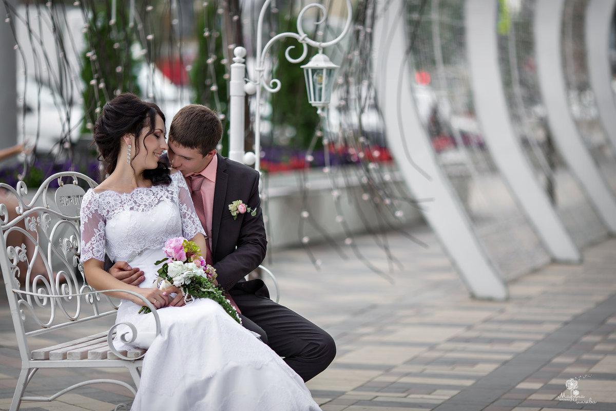 Юрий и Татьяна - Марина Чиняева