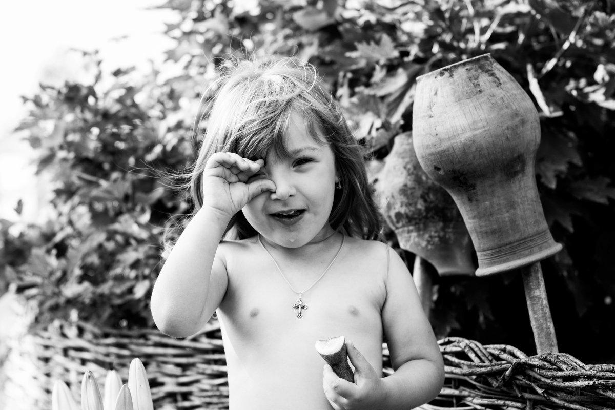 огуречное настроение - Екатерина Белая