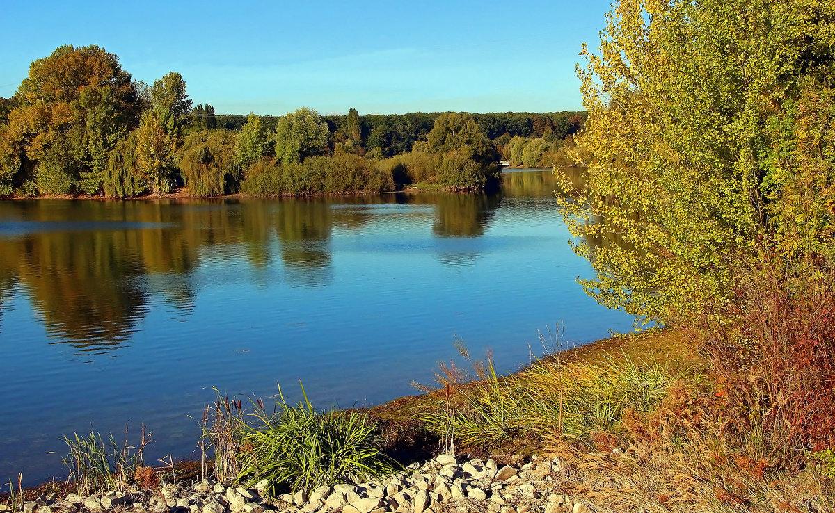 На озёрах - Alexander Andronik