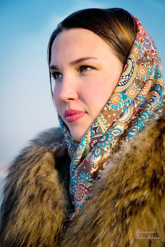 Прогулка - Iuliia Beliaeva