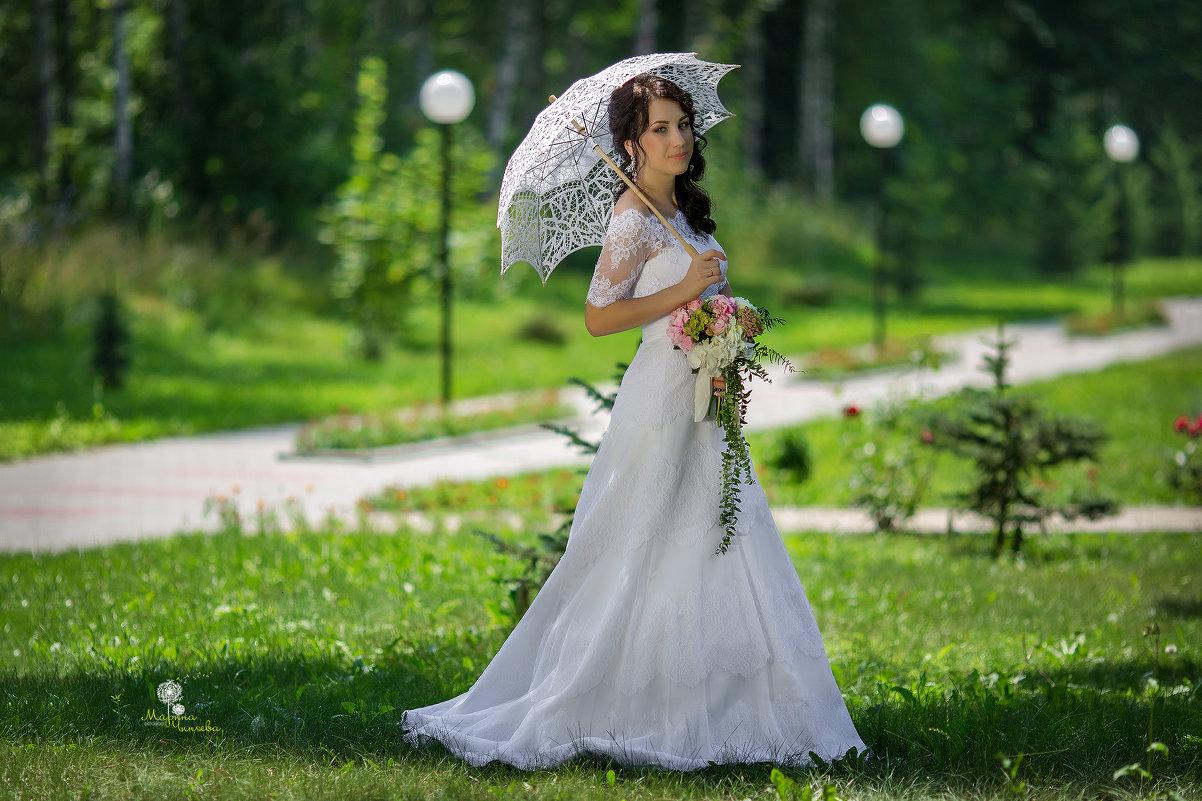 Татьяна - Марина Чиняева