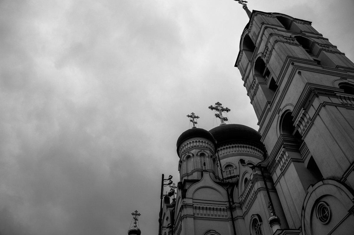 Петровский храм - Сашенька)