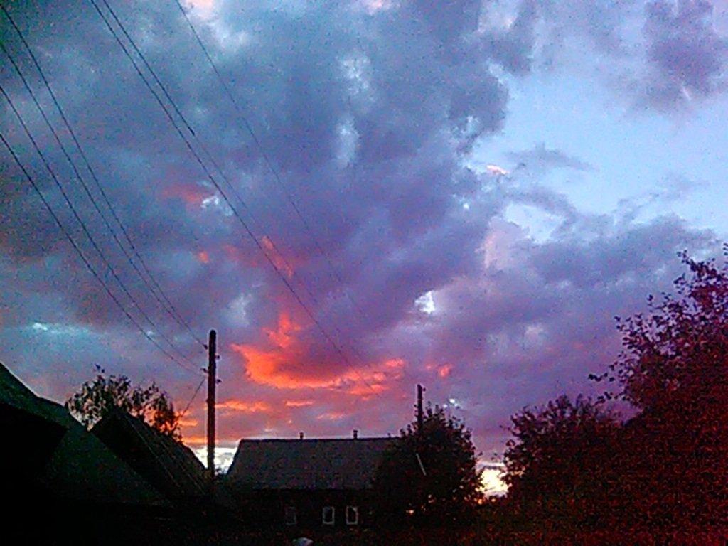 Вечер в Дуброве - Mary Коллар